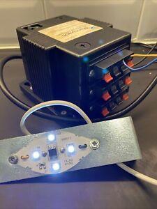 Home bar / pub lighting transformer 24v, beer tap / font transformer