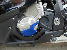 Sturzpads CNC Alu Motorschutz Engine Slider Abdeckung Cover Pads 4 B BMW S1000RR