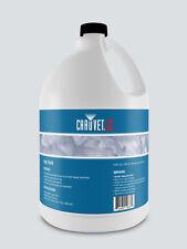 Chauvet Dj Fju Fog Fluid For Snow, Bubble, Fog Smoke Machines, Fog Juice Gallon.