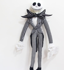 "The Nightmare Before Christmas Jack Skellington 50cm/20"" Plush Doll Xmas Gift A+"