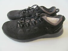 Keen Highland Leather Sustainable 1022660 man black shoes  Brand  New