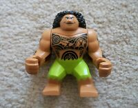 LEGO Disney - Moana - Rare Original - Big Figure - Maui - Excellent