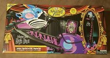 Zhu Zhu Pets new The Amazing Zhus High Dive Set & Ball With Black and Pink Pets