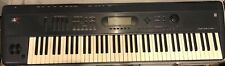 E-MU E 4K SAMPLER KEYBOARD IN PERFECT CONDITION with hard case made in USA