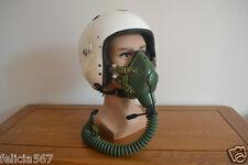 Air Force High Altitude Fighter Pilot Fighting Flight Helmet,Oxygen Mask