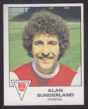 PANINI-CALCIO 80 - # 16 ALAN Sunderland-Arsenal