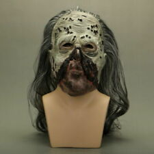 Cosplay Zombie Mask The Walking Dead Whisperers Beta Mask Halloween Scary Mask