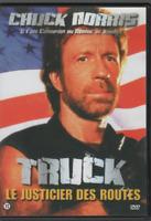 Truck Le Justicier Des Routes Dvd Chuck Norris