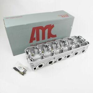 Cylinder Head AMC Nude BMW E30 E34 325 525 2,5l Petrol M20B25