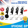 iPhone 8 Plus Touch ID Sensor Home Button Key Flex Cable Replacement