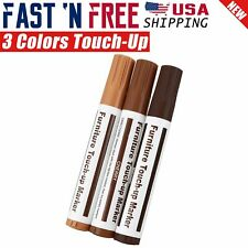 Wideskall Wood Floor & Furniture Repair Touch-Up Markers Scratch Cover