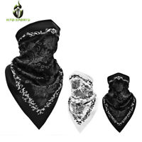 Motorcycle Face Mask Neck Cover Balaclava Outdoor Bike Ski Bandana Tube Gifts