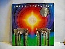 MINT Record Original I AM by Earth Wind & Fire CBS Records UK 1979