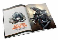 Warhammer 40,000 - Kill Team Annual 2019 /ENGLISH/