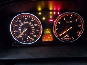 Speedometer Instrument Cluster BMW 535I 08 09 10