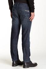 NWT DIESEL Mens Darron 0RZ31 Regular slim-Tapered Jeans (Size 33 X 32) NEW RZ31