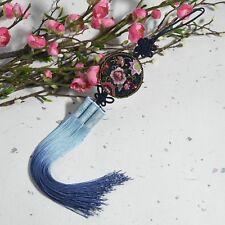 Hanbok Norigae Korean Traditional Handmade Ornaments Tassel for Women 노리개 N027