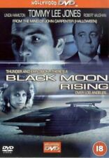 , Black Moon Rising [DVD], Like New, DVD