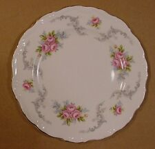 """Royal Albert Tranquility 6 1/4"""" Side or Bread Plates Made in England"""