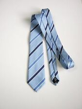 New New Polyester Tie Genuine Original