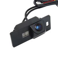 Car Reversing Camera For Audi A1 A3 A4 A5 A6 Rs4 Tt Q5 Q7 Volkswagen Passat C6E8