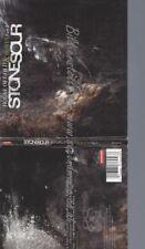 CD--STONE SOUR--    HOUSE OF GOLD & BONES PART 2  [EXPLICIT]