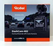 Rollei Dashcam-402 GPS - Autokamera