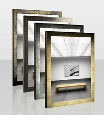 Bilderrahmen Monzetta Größenenwahl Puzzle Panorama DIN A Quadrat USA Neu