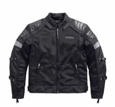 Harley Davidson Men's FXRG Functional Switchback Textile Jacket 98094-15VM SMALL