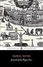 A Journal of the Plague Year, Defoe, Daniel, New Book