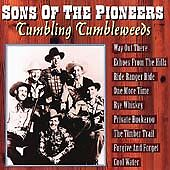 The Sons of the Pioneers - Tumbling Tumbleweeds [Country Stars] (2001)