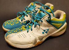 Yonex Quattro Fit Woman's Badminton Shoes Size 6.5