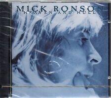 MICK RONSON - HEAVEN AND HULL - CD (NUOVO SIGILLATO)