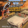 V.A. - CRUISIN' COUNTRY - Echoes from the Mountains! CD