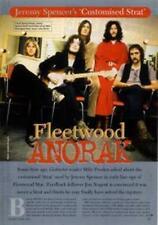 Fleetwood Mac Jeremy Spencer Strat ''Guitarist' Clipping