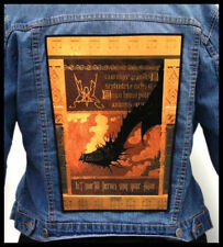Summoning backpatch