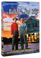 The Ballad Of The Sad Cafe / Simon Callow, Vanessa Redgrave, 1991 / NEW