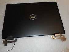"""Dell Inspiron I7568 5248T 15 6"""" Laptop LCD Back Cover W/Hinges 2JD8K *LA12*"""