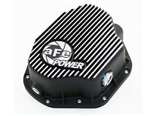 Differential Cover Rear Afe Filters 46-70032