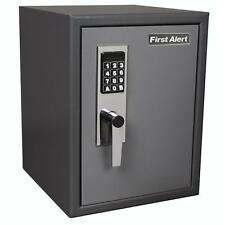 Solid Steel Construction Security Safe Digital Cash Jewlery Lock Box Home Keypad