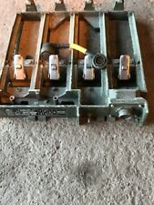 CLANSMAN MILITARY IBMU TOP TRAY AND CONNECTING CABLE tested GWO
