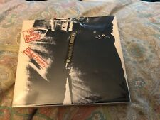 The Rolling Stones Sticky Fingers CBS Austria Import CD