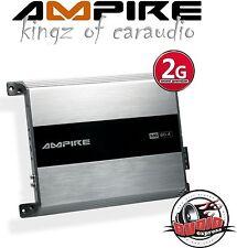 Ampire mb60.4 2G 4 Canaux AMPLIFICATEUR AMPLIFICATEUR 480 Watt Neuf