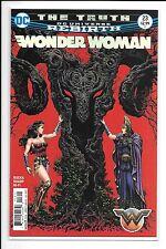 Wonder Woman #23 (Jul 2017, DC)