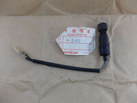 Honda Brake Stop Switch C50 C65 C70 Passport C90 C100 C102 CM90 CM91 C105 CA102