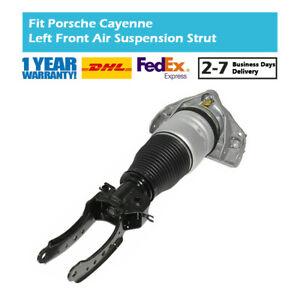 Front Left Air Suspension Struts Fit Porsche Cayenne 9PA 955 Turbo 95534303320