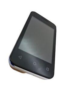 Google VFD 200 Black/White (Vodafone/Lebara) Smartphone