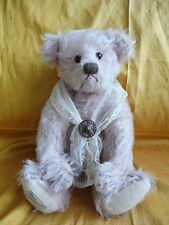 Deans Lucy 11� Fully Jointed Mohair Bear