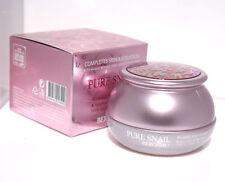 Bergamo/ Pure Snail Wrinkle Care Moisturizing Cream 50g/Age proof,hight lifting