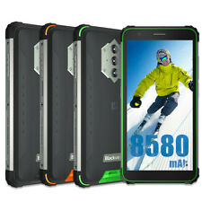 "Blackview BV6600 4G Rugged Cellulari 5,7"" Android 10 Smartphone 8580mAh 4GB/64GB"